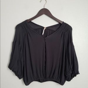 😍😍Free People knit top💕💕